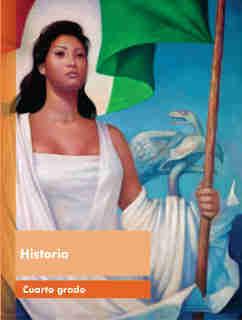 Historialibro de textoCuarto grado2017-2018