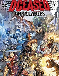 Read DCeased: The Unkillables online