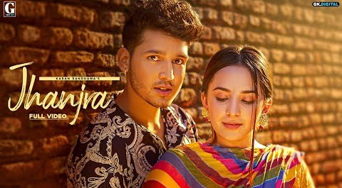 Jhanjra Lyrics- Karan Randhawa | Punjabi Song