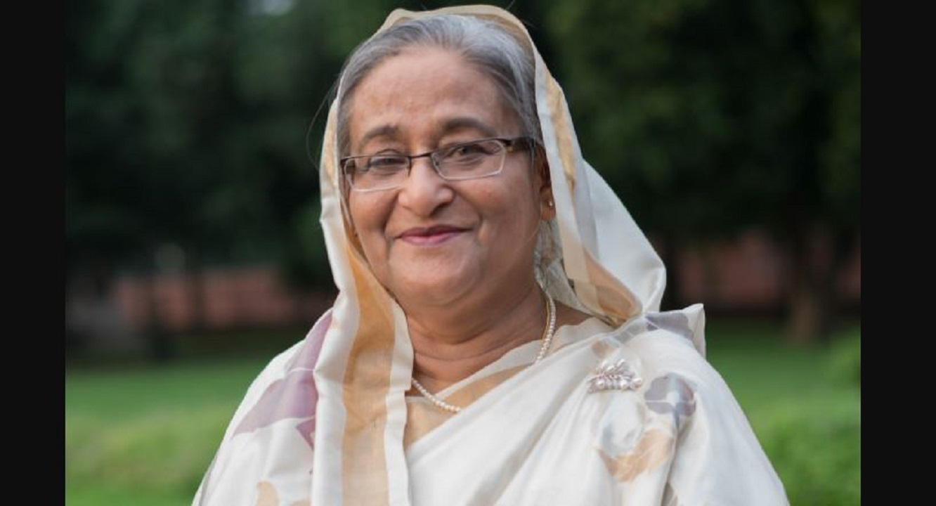 Secularism has no conflict with Islam in Bangladesh constitution: Hasina