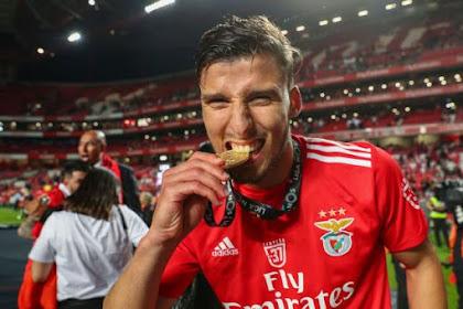 Siapakah Dua Pemain Benfica Portugal Yang Sedang Dibidik Manchester United?