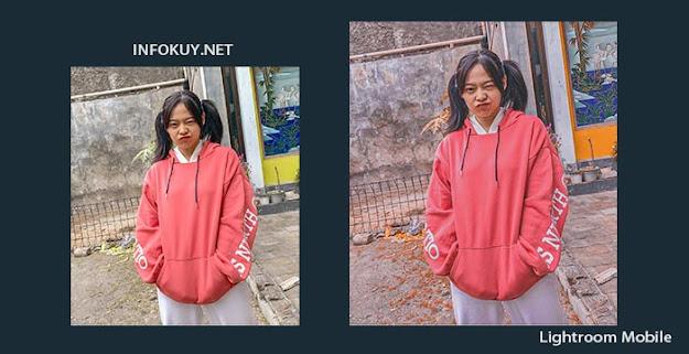 Cara Edit Foto di Lightroom