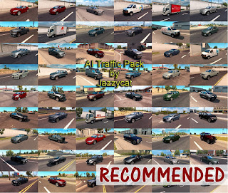 ats ai traffic pack v5.5 by jazzycat