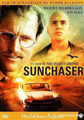 The Sunchaser [Latino]