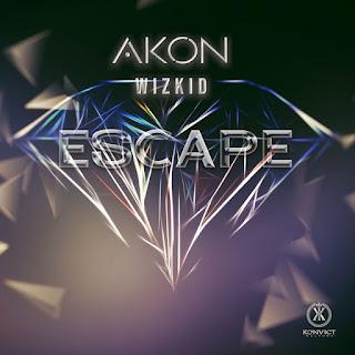 Akon - Escape Ft. Wizkid (Download Mp3)