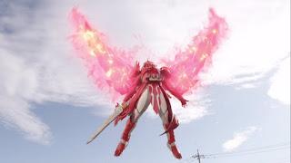 Kamen Rider Saber - 14 Subtitle Indonesia and English