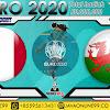 PREDIKSI BOLA ITALIA VS WALES MINGGU, 20 JUNI 2021