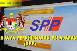Jawatan Kosong di Suruhanjaya Perkhidmatan Pelajaran (SPP) - Terbuka 2019
