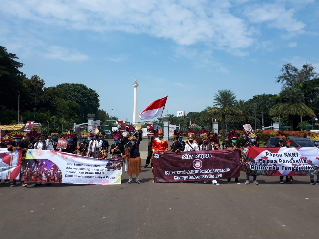 IMP-PB Hadirkan Festival Budaya Untuk Mendukung Otsus Jilid 2