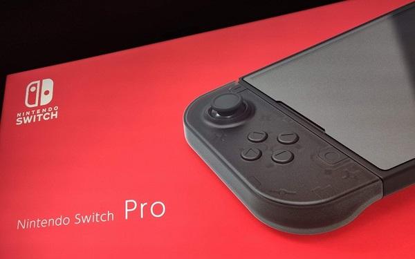 مسرب يكشف تفاصيل سرية عن جهاز Nintendo Switch Pro الجديد بشاشة OLED و دعم دقة 4K و خصائص رهيبة جداً