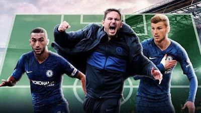 Chelsea sắp có tiền đạo 58 triệu bảng: Thiên biến vạn hóa hàng công hùng hổ 2