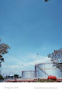 KERJA PRAKTIK: INDONESIA POWER DI PASURUAN