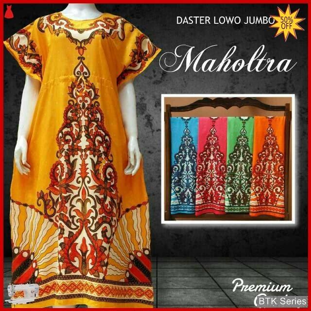 BTK075 Baju Daster Lowo Mahotra Modis Murah BMGShop