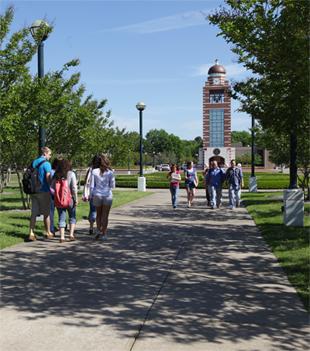 Trường đại học Arkansas-Fort Smith