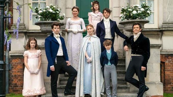"""Bridgerton"" é renovada para 3ª e 4ª temporada na Netflix"