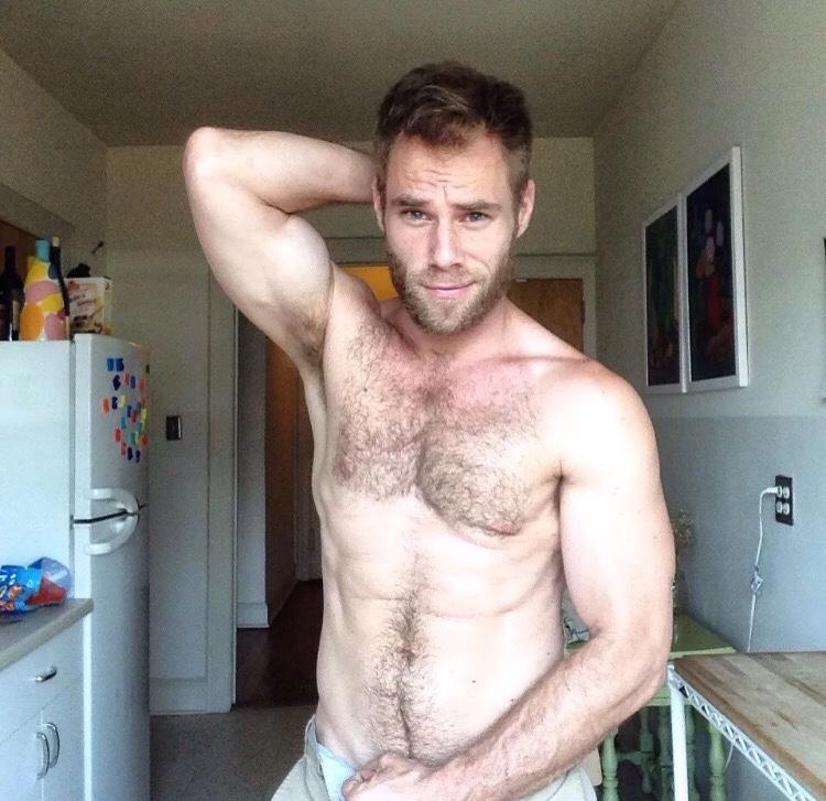 Publican más fotos de famosas desnudas en el