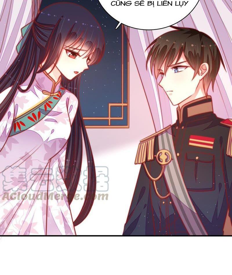 Ngày Nào Thiếu Soái Cũng Ghen Chap 170