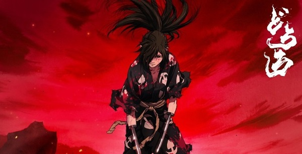 Top 10 Anime of 2019: Dororo
