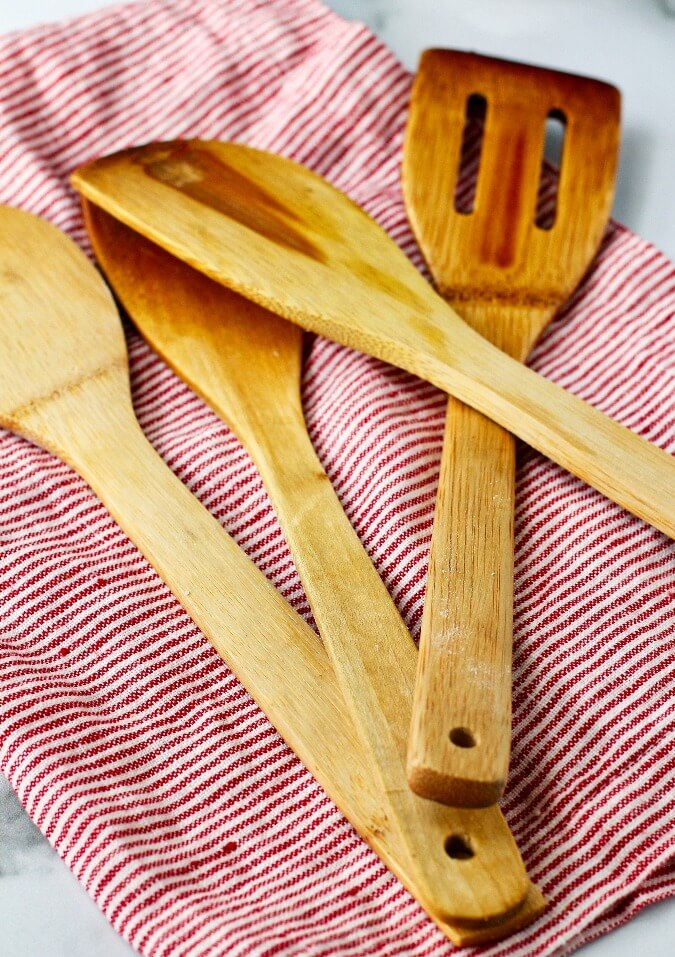 Buss up shut bread spatulas