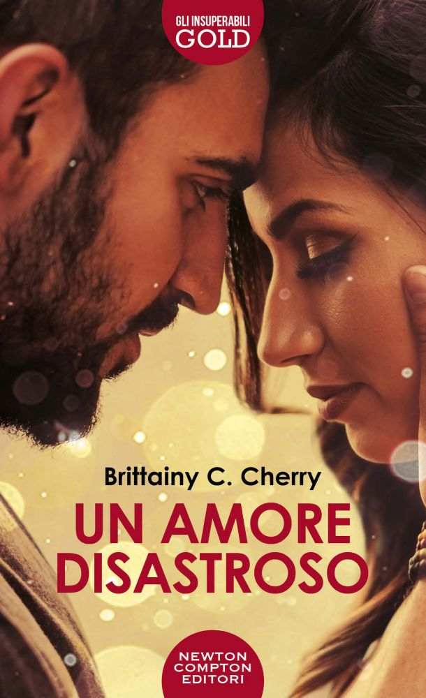 Un amore disastroso di Brittainy C. Cherry