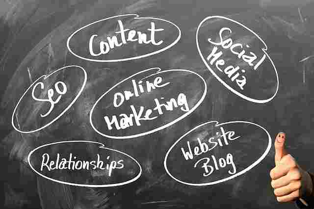 Why SEO Experts Use Article Marketing?