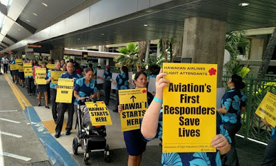 PC: Association of Flight Attendants-CWA AFL-CIO