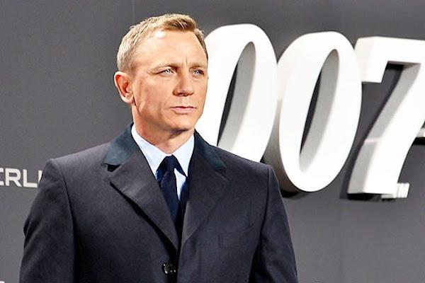 James Bond 10: Quem pode substituir Daniel Craig?