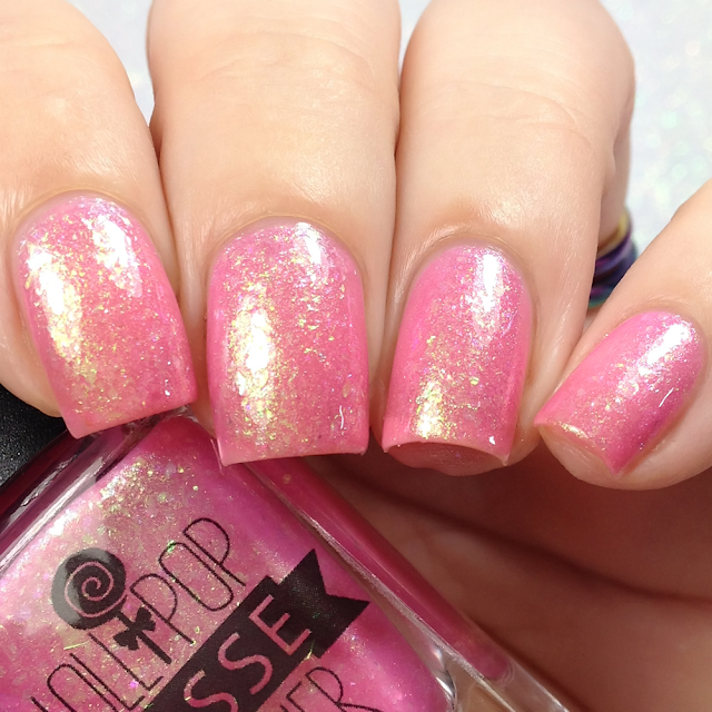 Lollipop Posse Lacquer-Such a Wonderful Thing to Love