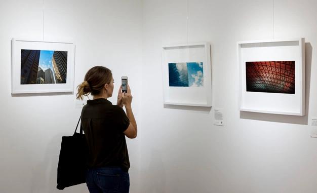 Organize Exhibitions