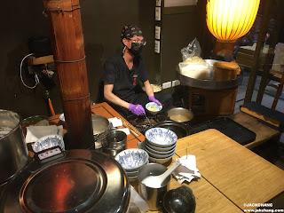 Du Hsiao Yueh restaurant Original Store