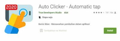 Auto Clicker Higgs Domino 2021