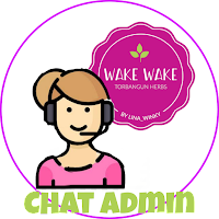 pesan wake wake