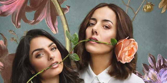 Tráiler segúnda temporada de 'La Casa de las Flores'