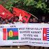 KNPB Wilayah Mnukwar, Dukung Kanaky Referendum