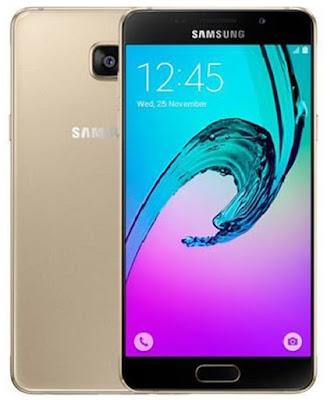 Samsung Galaxy A7 SM-A710X