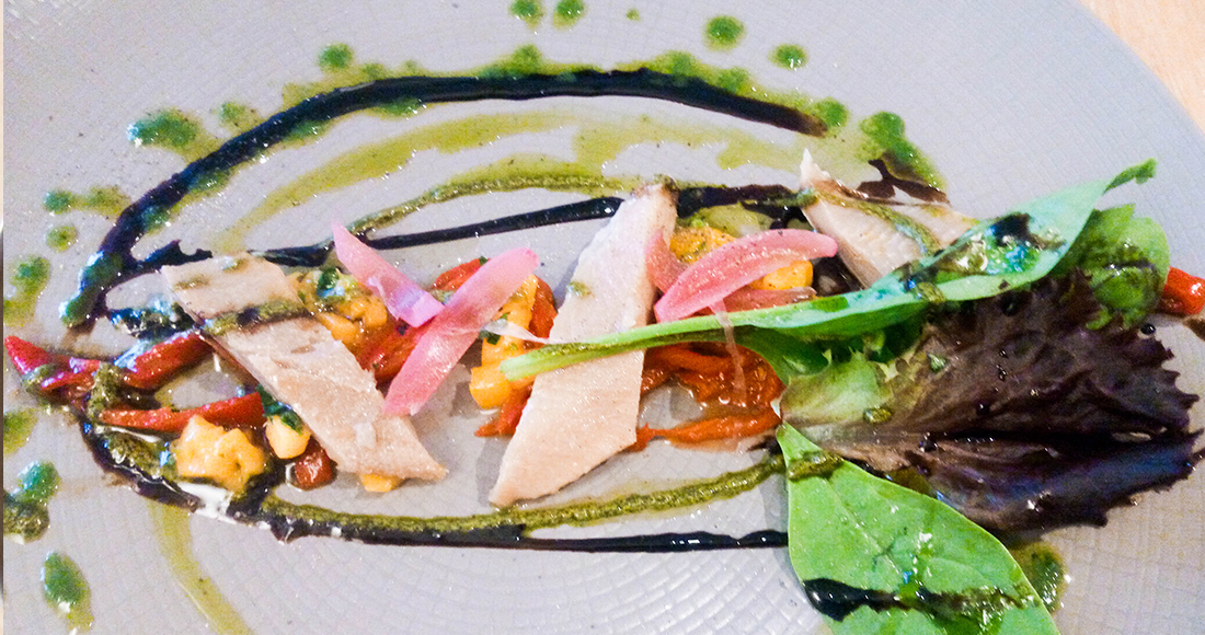 Test du Restaurant Lecocq & Folks à Vannes