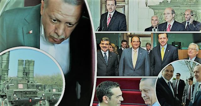 Ο γεωπολιτικός αφανισμός της Ελλάδας