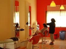 salão de cabeleireira