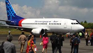 Salah Satu Korban Pesawat Sriwijaya Air SJ182, Merupakan Mantan Ketum PB-HMI Cianjur