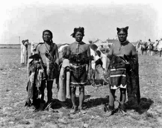 American Indian's History and Photographs: Historic Photos