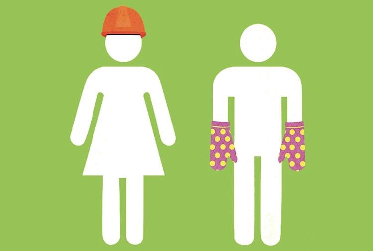 Türkiye'de Kadın-Erkek Eşitsizliği