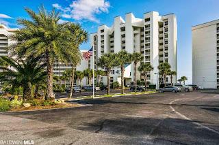 Seaspray  Condos For Sale and Vacation Rentals, Perdido Key Florida Real Estate