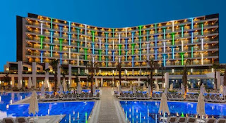 antalya otelleri wind of lara otel ve spa otel rezervasyon tatil