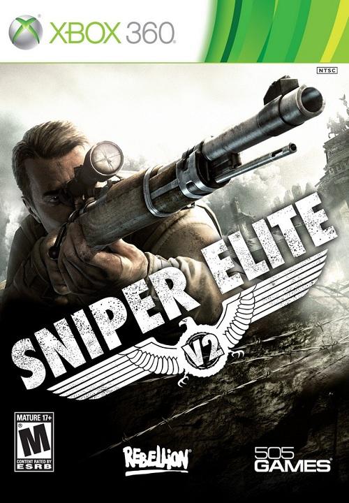 Download ? Sniper Elite V2 ? Xbox 360