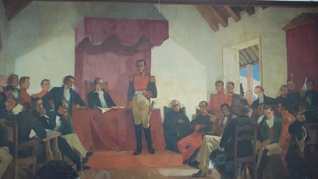 Retratos E Imágenes De Simón Bolívar