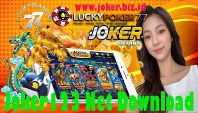Joker123 Net Download