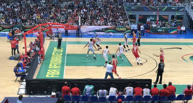 المنتخب المغربي لكرة السلة يفشل في بلوغ النهائي..