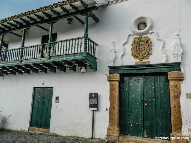 Fábrica Real de Licores de Villa de Leyva, Colômbia