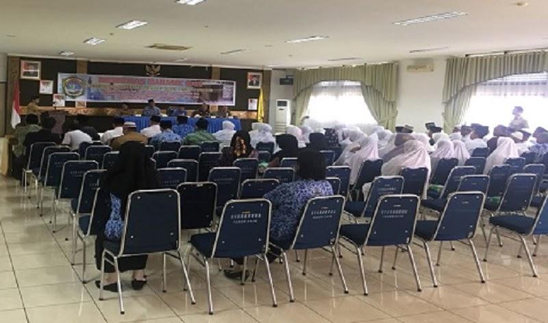 Polsek Sekadau Hilir Jadwalkan Pengamanan Manasik Haji