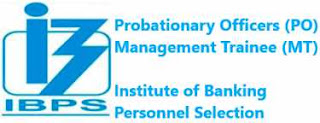 IBPS PO 2019 Job Notification For 4336 IBPS PO/MT Posts